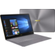 ASUS ZenBook 3 Deluxe UX490UA, šedá  + 300 Kč na Mall.cz