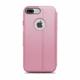 Moshi SenseCover pouzdro pro Apple iPhone 7 Plus, růžová