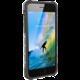 UAG plasma case Ice, clear - LG G6