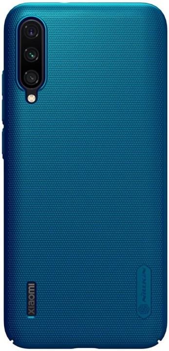 Nillkin Super Frosted zadní kryt pro Xiaomi Mi A3, modrá