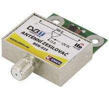 Emos anténní předzesilovač 25dB VHF/UHF - 2507100600