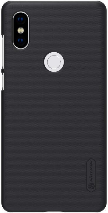 Nillkin Super Frosted zadní kryt pro Xiaomi Mix 2S, černý