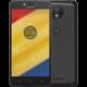 Motorola Moto C Plus - 16GB, Dual Sim, černá  + T-mobile Twist Online Internet, SIMka / microSIMka s kreditem 200 Kč + Zdarma DEVIA Vogue micro USB kabel, pletený v ceně 299Kč