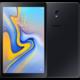 "Samsung Galaxy Tab A 10,5"", 32GB, Wifi + LTE, černá  + Voucher až na 3 měsíce HBO GO jako dárek (max 1 ks na objednávku)"
