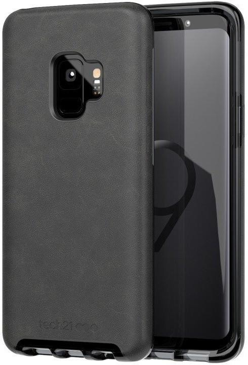 Tech21 Luxe Samsung Galaxy S9, černá