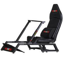 Next Level Racing F-GT Cockpit, černá - NLR-S010