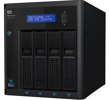 WD My Cloud Pro PR4100 40TB (4x10TB)  + Smoothie Maker Sencor SBU 7730BK, černá, v hodnotě 2199Kč