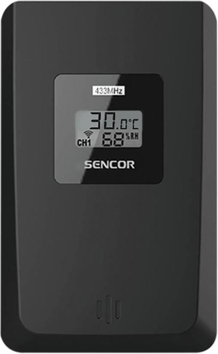 Sencor SWS TH3000 senzor pro SWS 3000