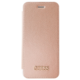 Guess IriDescent Book Pouzdro Rose Gold pro iPhone 7