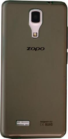ZOPO silikonové pouzdro pro ZP330, černá (EU Blister)