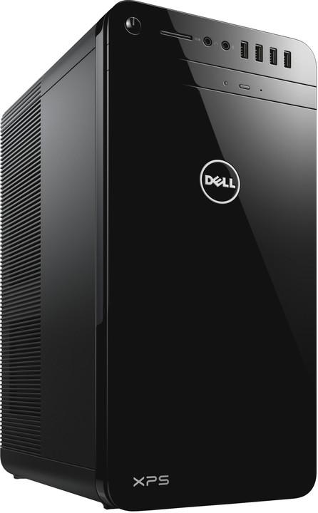 Dell XPS 8910, černá