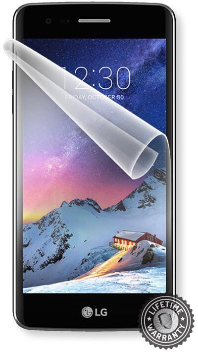 ScreenShield fólie na displej pro LG M200n K8 (2017)