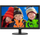 "Philips 223V5LHSB2 FHD - LED monitor 22""  + Kabel HDMI/HDMI, 1,8m M/M stíněný v hodnotě 199 Kč"