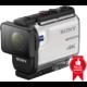 Sony FDR-X3000R  + Voucher až na 3 měsíce HBO GO jako dárek (max 1 ks na objednávku)