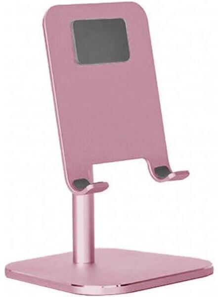 COTEetCI mini podstavec SD-16 pro smartphone, hliník, růžovo-zlatá