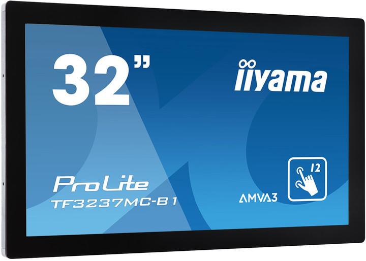 "iiyama TF3237MC-B1 - LED monitor 32"""