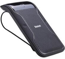 Mobilly Bluetooth Handsfree, černá - PCI-023