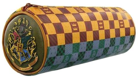 Penál na tužky Harry Potter - House Crests