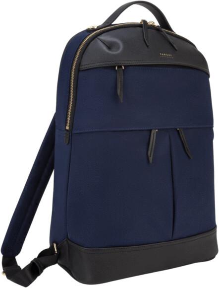 """Targus batoh na notebook Newport 15"""", námořnická modrá"""