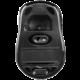 Hama AM-7300, černá/ostružinová