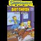 Komiks Bart Simpson: Velké zvíře, 1/2017
