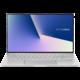 ASUS Zenbook UX434FQ, stříbrná