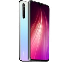 Xiaomi Redmi Note 8T, 3GB/32GB, Moonlight White