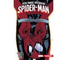 Komiks Peter Parker Spectacular Spider-Man 2: Hledaný