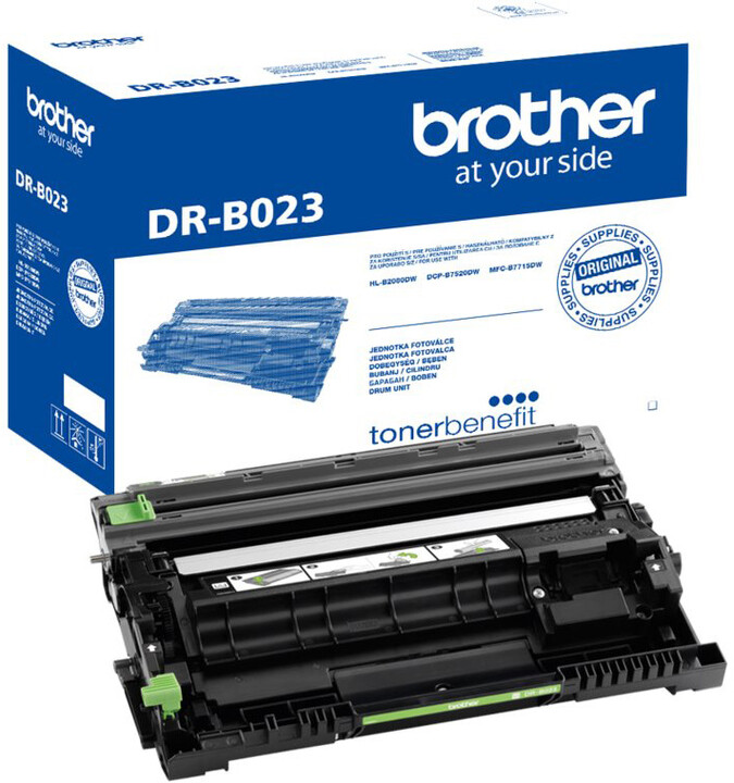 Brother DR-B023 (12000 str. A4)