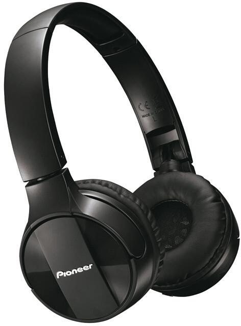 Pioneer SE-MJ553BT, černá