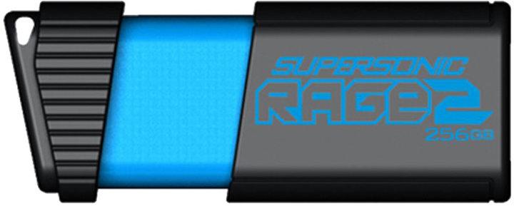Patriot Supersonic Rage2 256GB