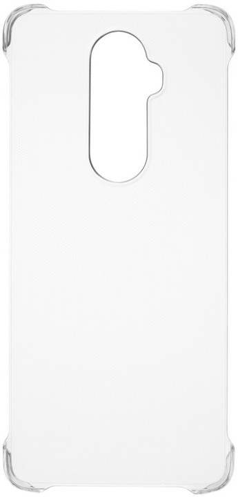 ALCATEL 3V Translucent Shell, Transparent, TS5099