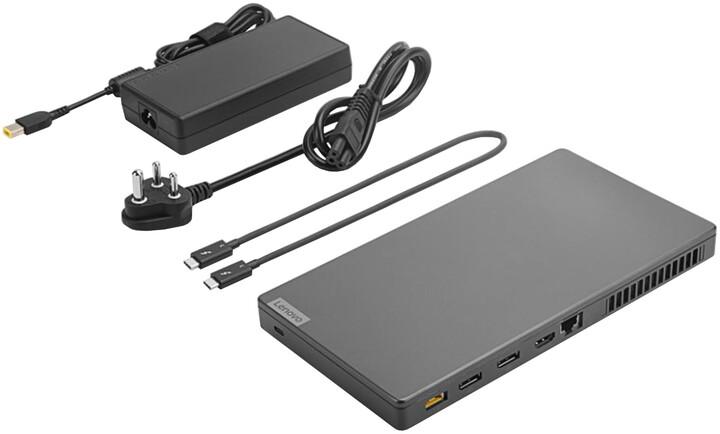 Lenovo Thunderbolt 3 Graphics Dock pro Lenovo IdeaPad