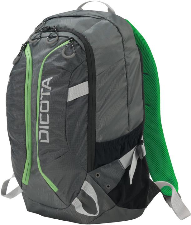 DICOTA Active batoh na notebook - 15.6