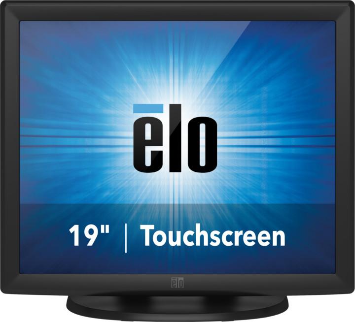 "ELO 1915L - LED monitor 19"""