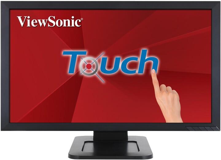 """Viewsonic TD2421 - LED monitor 24"""""""