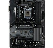 ASRock H370 Pro4 - Intel H370
