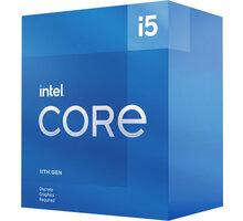 Intel Core i5-11400F O2 TV Sport Pack na 3 měsíce (max. 1x na objednávku)