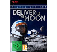 Deliver Us The Moon - Deluxe Edition (PS4) - 5060188671688