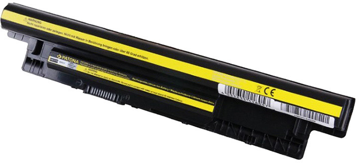 Patona Aku pro Dell Inspiron 14 4400mAh Li-Ion 11,1V