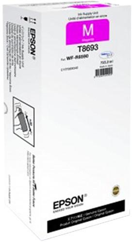 Epson C13T869340 XXL, červená