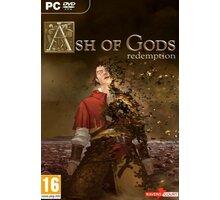 Ash of Gods: Redemption (PC) - PC - 4020628743161