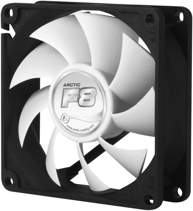 Arctic Fan F8