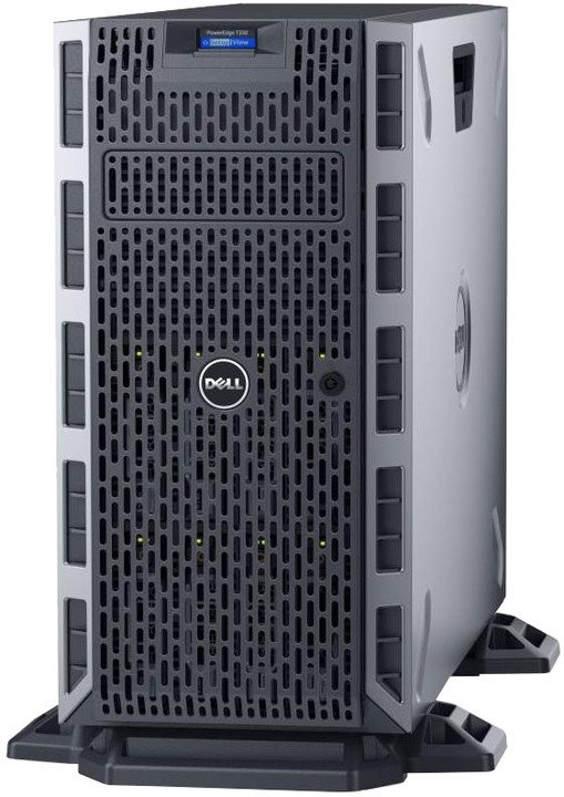 Dell PowerEdge T330 TW /E3-1220v5/8GB/1x300GB/Bez OS