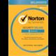 Norton Security Deluxe 3.0 CZ, 1 uživatel, 3 zařízení, 1 rok