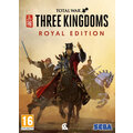 Total War: Three Kingdoms - Royal Edition (PC)