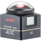 Kodak Action Camera SP360 4K Dual Pro pack