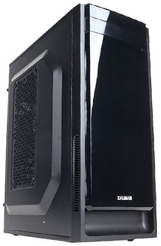 Zalman ZM-T2 PLUS, černá