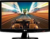 """LG Flatron W2343T-PF - LCD monitor 23"""""""