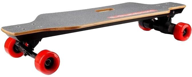 Elektrický longboard Eljet Double Drive